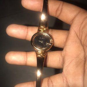 Gucci Watch (small)